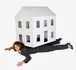 La hipoteca idea para una mujer