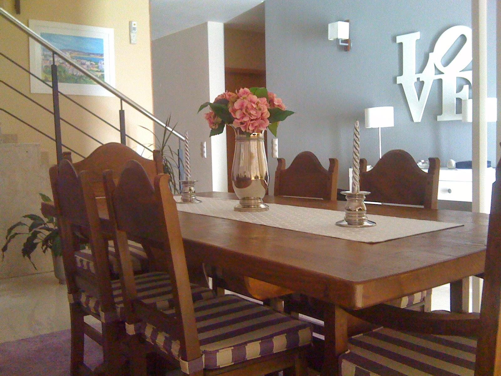 Projeto da minha Sala de Jantar! Silvia Home Decor #684330 1600x1200