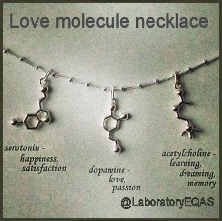 Oxytocin Molecule Image Gallery Love Mol...