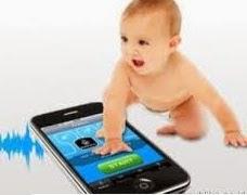 Aplikasi Bayi