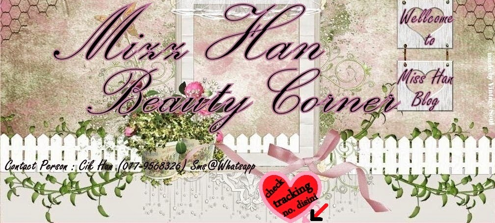 Mizz Han Beauty Corner