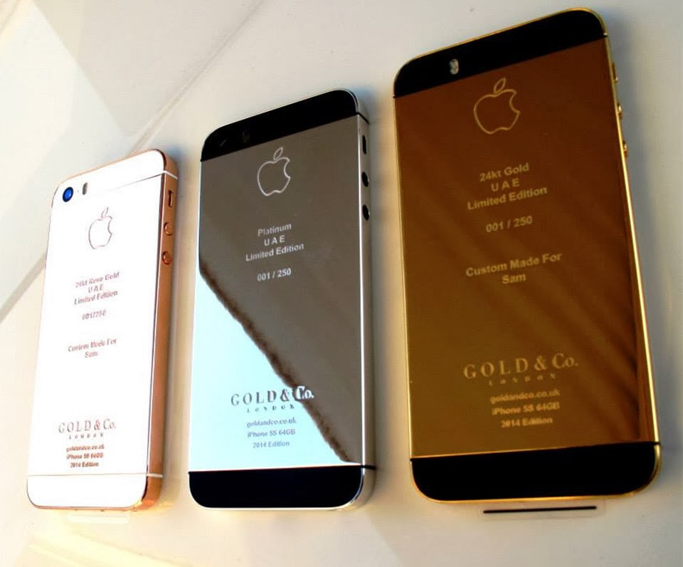 Iphone 5 S Gold Price In Pakistan