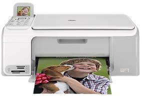 Download HP Photosmart C4180 Driver Windows