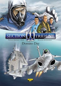 Section Trident. T1