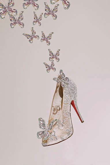 http://www.filmofilia.com/christian-louboutin-to-design-a-glass-slipper-for-cinderellas-diamond-anniversary-100215/
