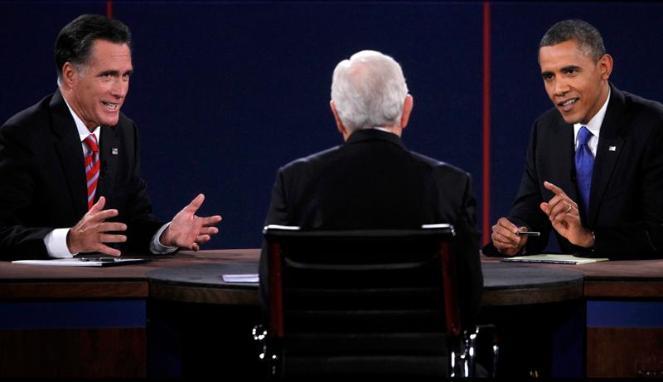 Apa Bedanya Debat Capres Amerika dengan Indonesia
