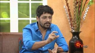 Virundhinar Pakkam – Sun TV Show 26-03-2014 Actor Viddharth