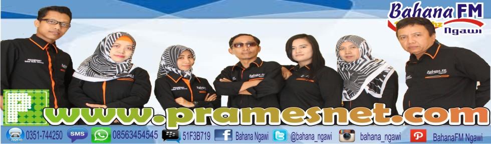 Streaming Radio Bahana Ngawi