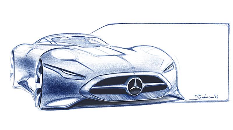 Best Vision Gran Turismo Car