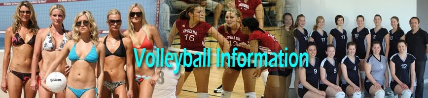 Volleyball Information