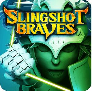 Slingshot Braves v1.1.18 Apk + Mod
