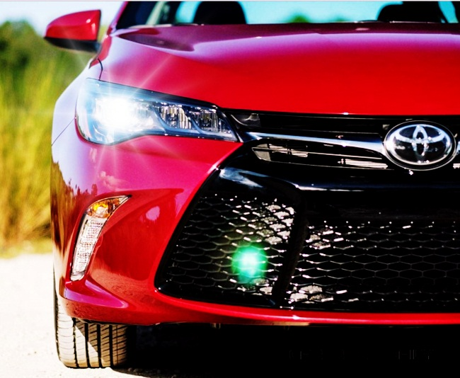 2017 toyota camry xse review toyota camry usa. Black Bedroom Furniture Sets. Home Design Ideas