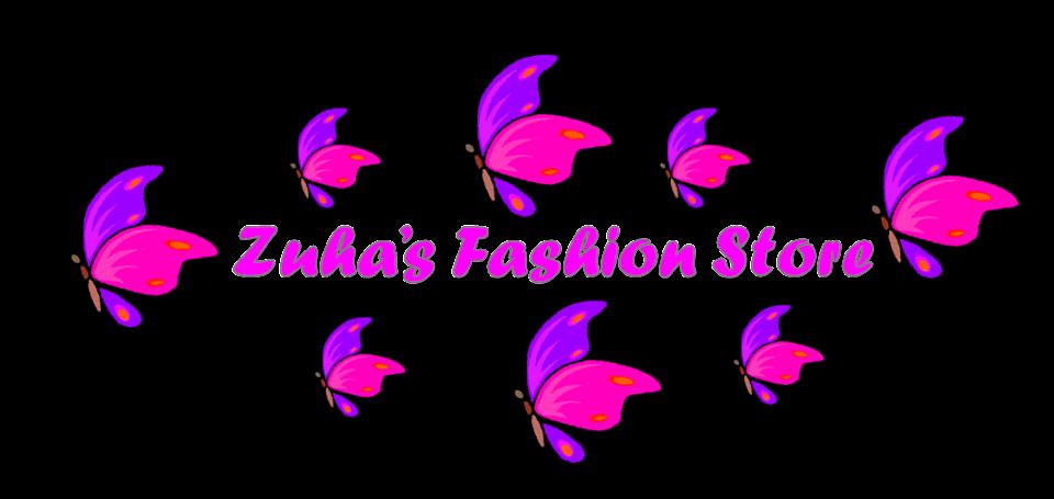 Zuha's Fashion Store