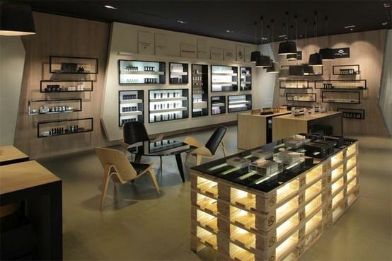 hometrotter. home style blog | casa, arredamento, design ... - Arredamento Interni Negozi