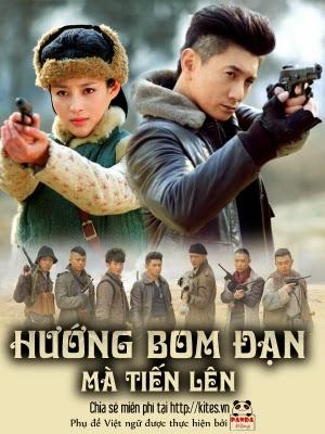 Huong Bom Dan Ma Tien Len