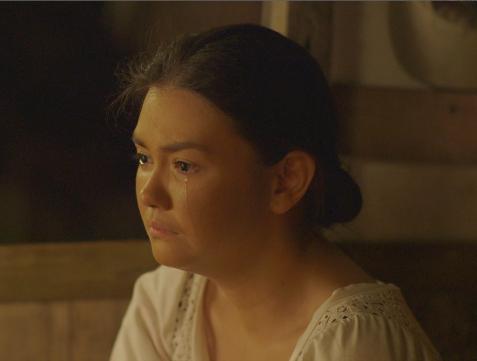 Angelica Panganiban wins Best Actress for 'Alamat ni China Doll'