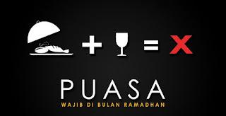 Hal Penting yang Sering Dilupakan Muslim Saat Puasa Ramadhan