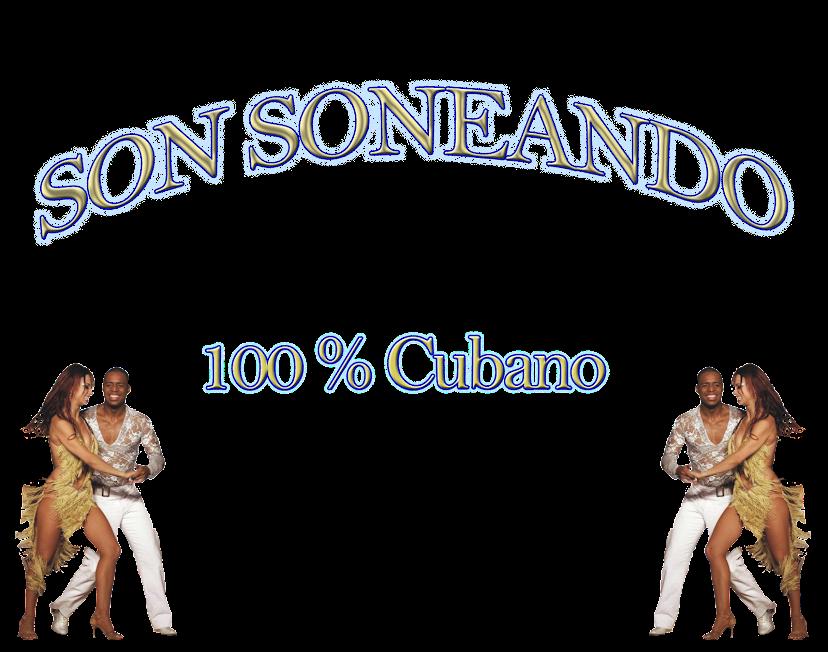 Son, Soneando