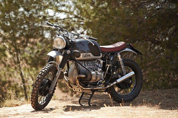 Vintage BMW by CRD 1