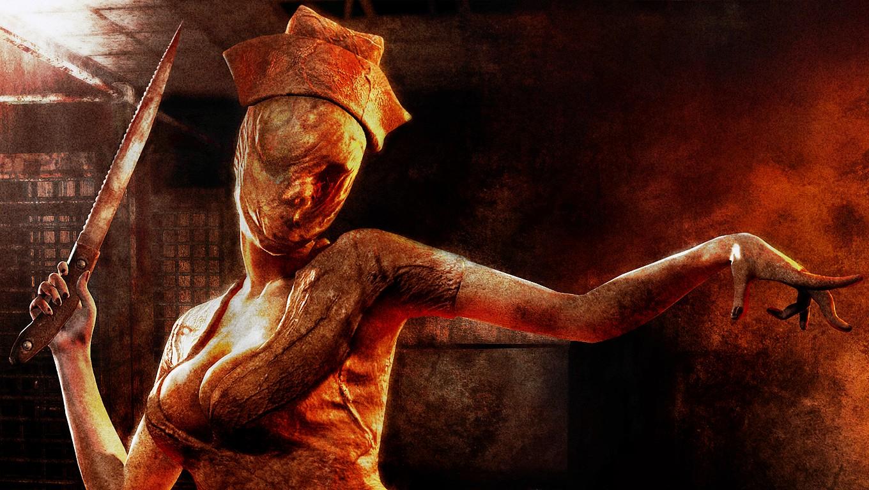 h3 video online terror em silent hill 2 estreia em outubro