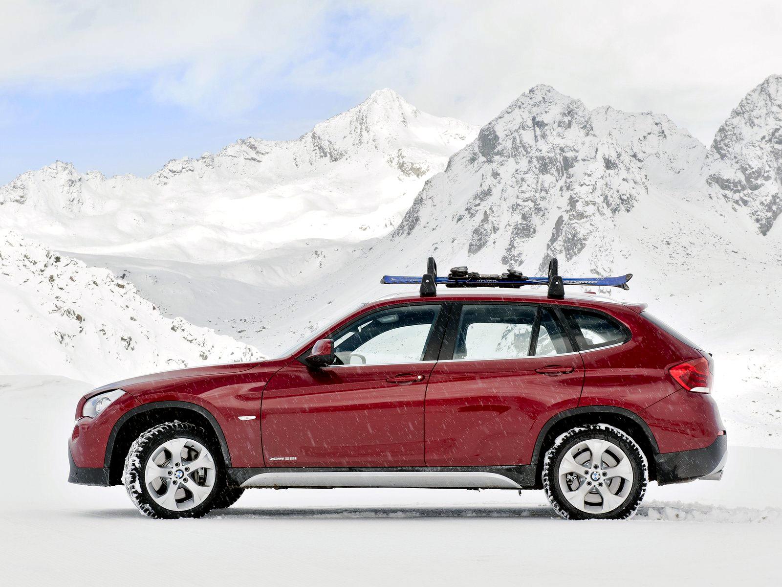 2011 BMW X1 xDrive28i Auto Insurance Information