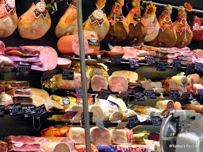Pork In Italy