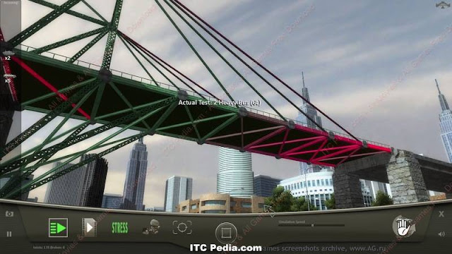 Bridge Project pc game