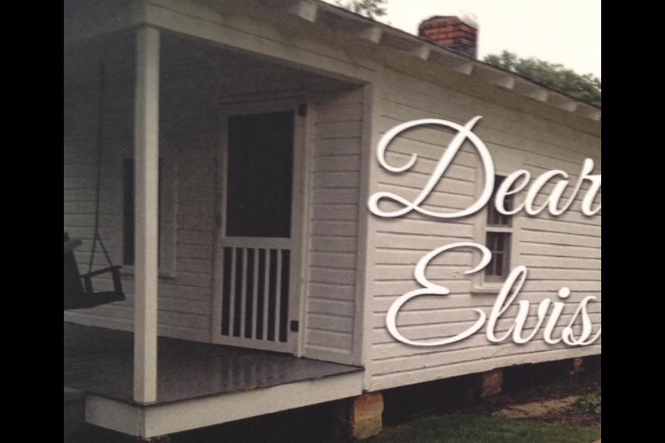 Dear Elvis