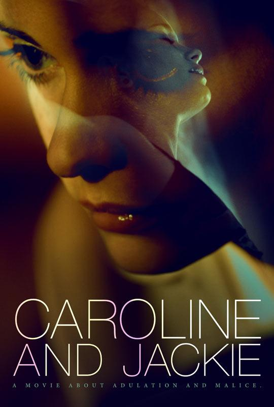 Ver Caroline And Jackie (2012) Online