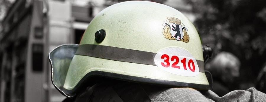 Blog der Freiwilligen Feuerwehr Berlin Gatow