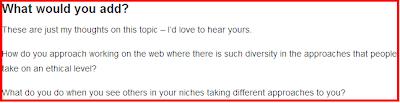 problogger comment