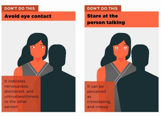 7 Surprising Things Your Body Language Says About You