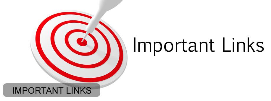 Μόνιμοι - Σημαντικοί σύνδεσμοι του blog μας!!!