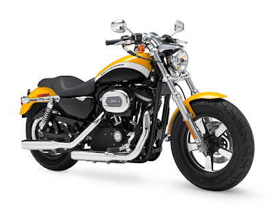 2011-Harley-Davidson-XL1200C-Custom-H-D1-yellow