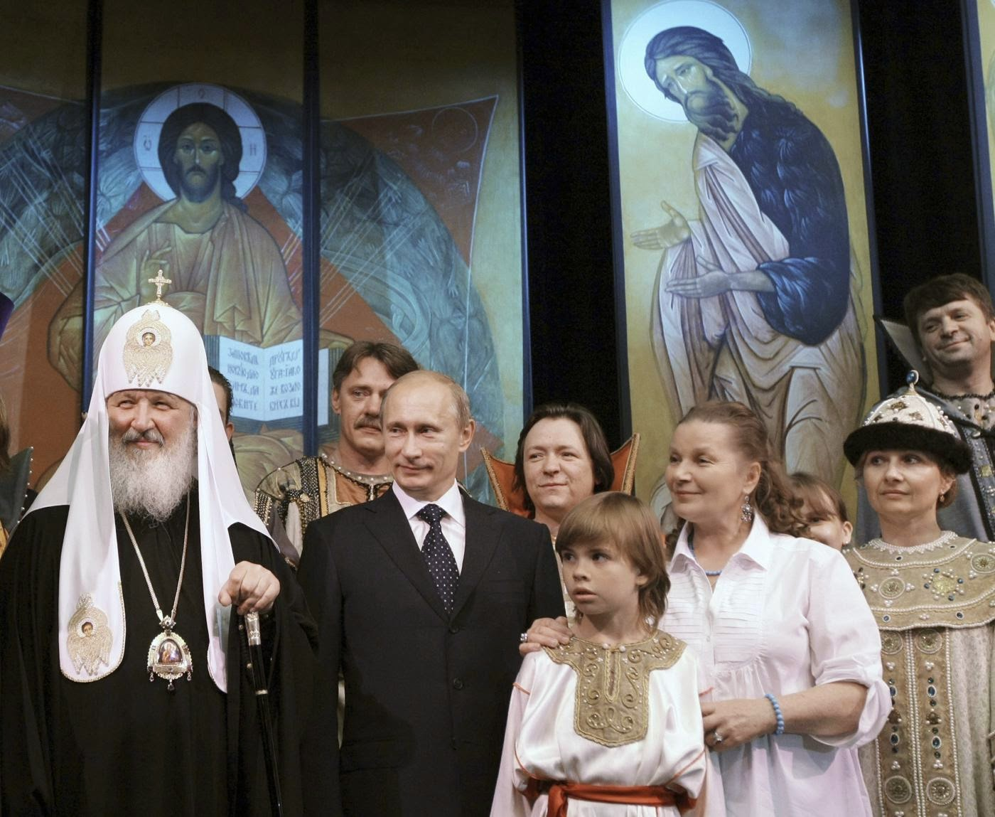 putin gay, russia, cristianesimo