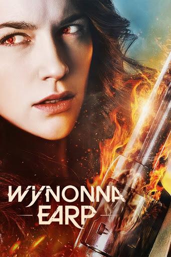 Wynonna Earp S2