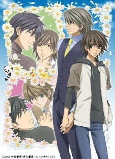 Junjou Romantica Episode 6