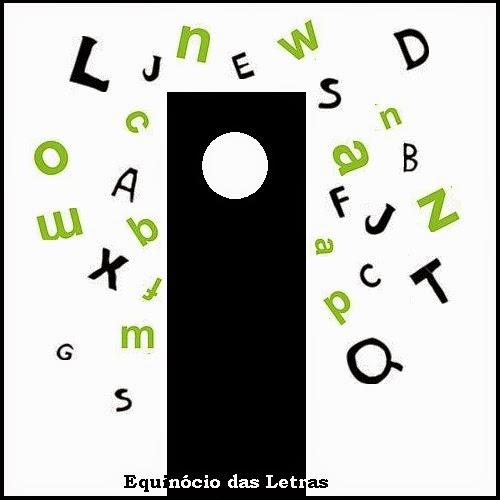 Equinócio das Letras