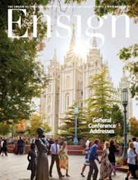 General Conference Addresses October 2017 (for Nov )