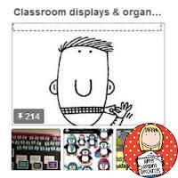 https://www.pinterest.com/kyjac/classroom-displays-organisation/