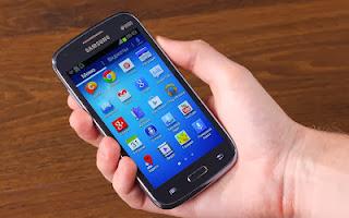 Harga Samsung Galaxy Core i8262 2014