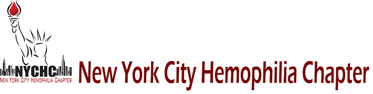 NYC Hemophilia Chapter