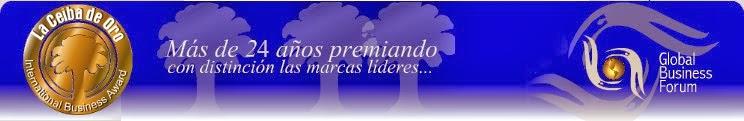 """Que alegría, el 1 de Marzo, 2014 recibiré el """"Galardón a la Excelencia"""""""