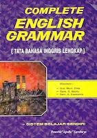 toko buku rahma: buku COMPLETE ENGLISH GRAMMAR (Tata Bahasa Inggris Lengkap), pengarang mun fika, penerbi apolo