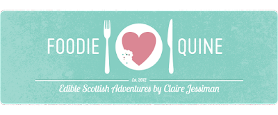 Foodie Quine - Edible Scottish Adventures