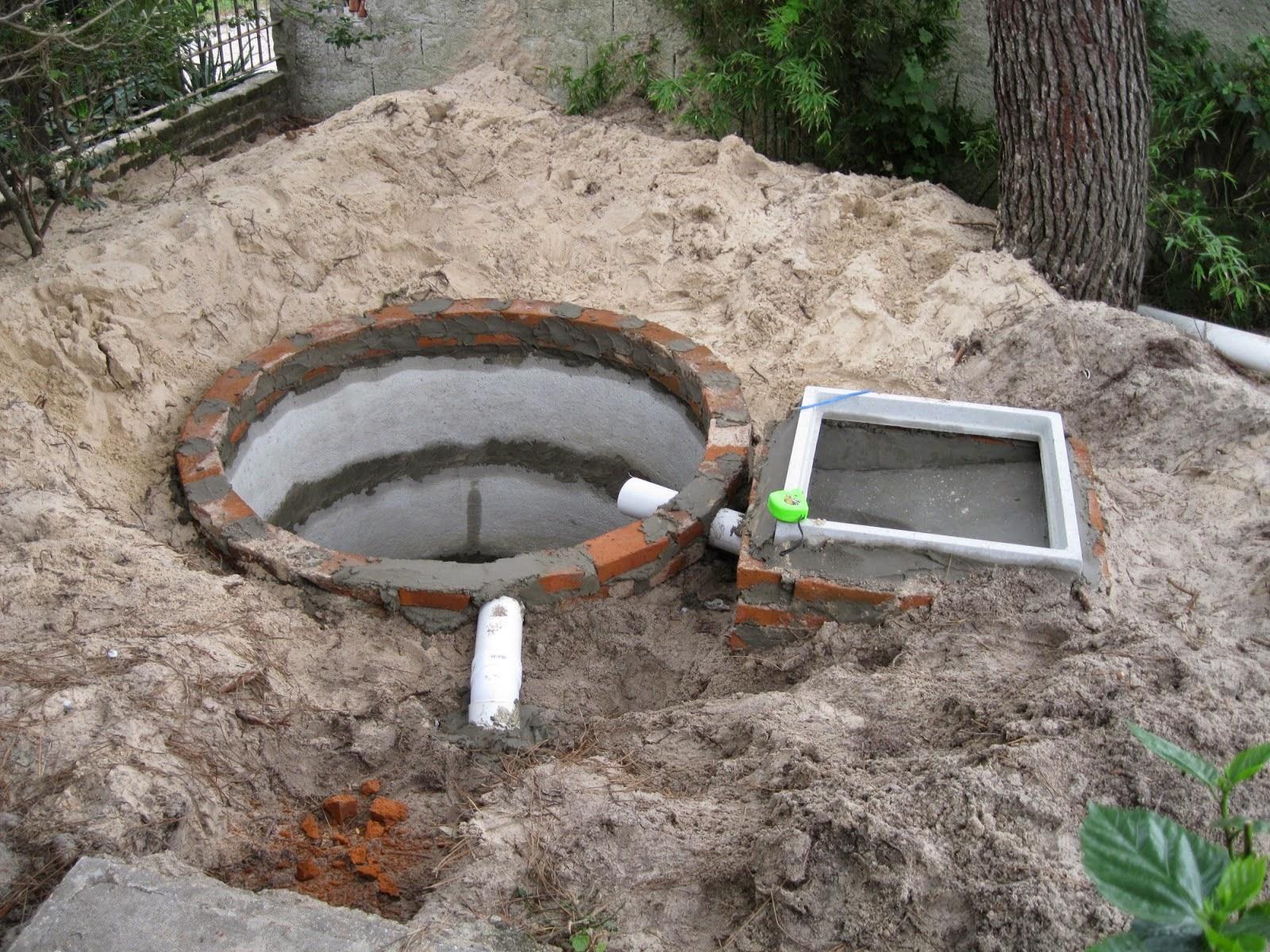 Limpieza de fosas s pticas desatascos en cornell 663 - Construir fosa septica ...