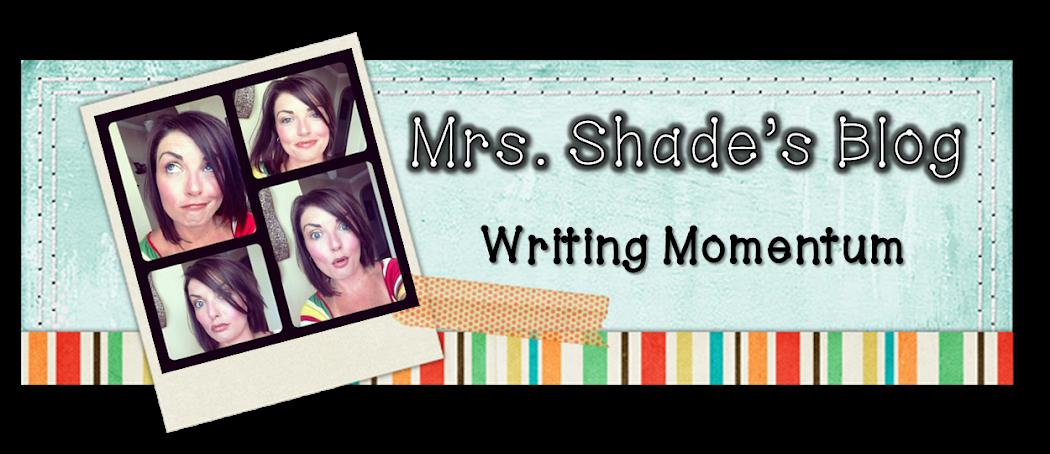 Writing Momentum