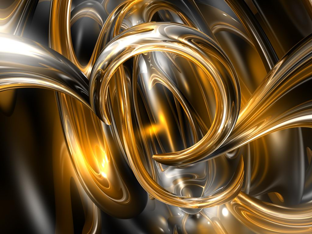 Wallpapers sexy amazing abstract wallpapers for Gold 3d wallpaper
