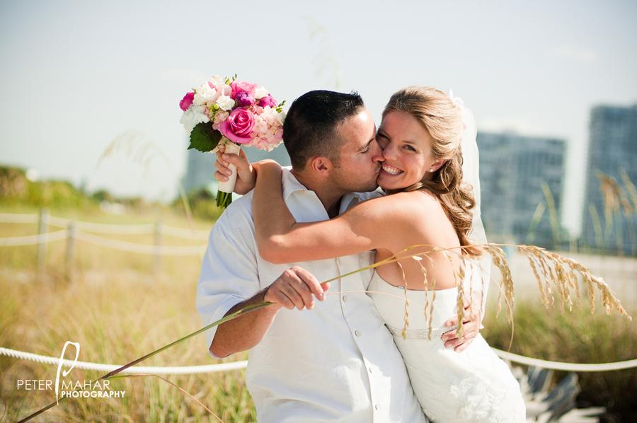 Ashley hahn wedding