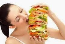 Tips Mencegah Nafsu Makan Berlebih